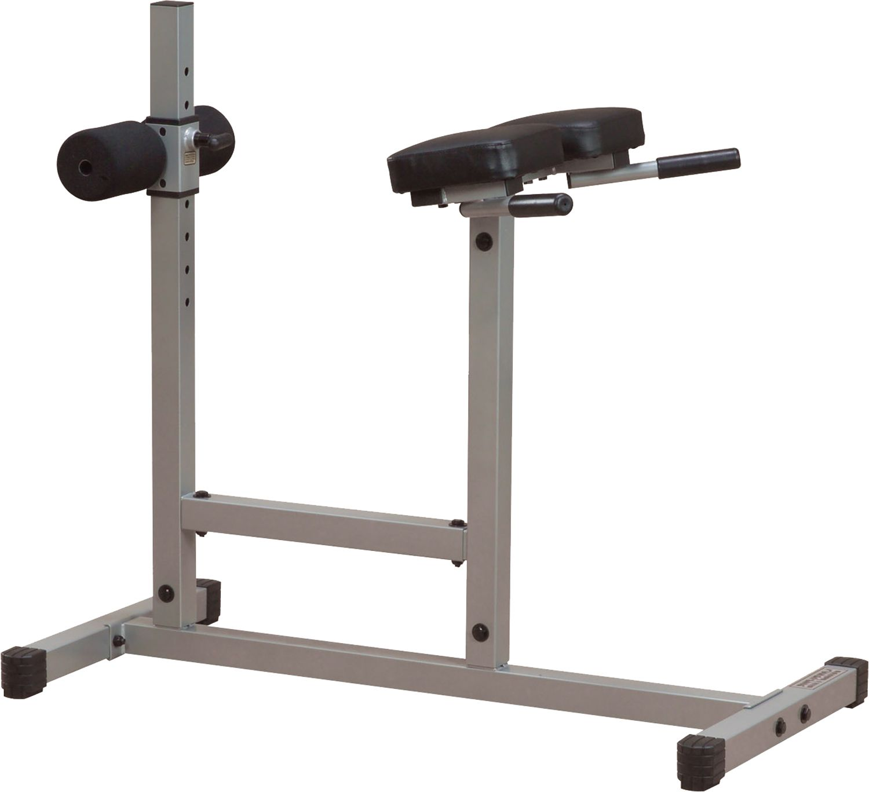 Powerline PCH24X Roman Chair Back Hyperextension