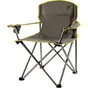 Quik Chair ¼- Ton Heavy Duty Folding Camp Chair