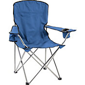 Quik Chair Deluxe Folding Camp Chair