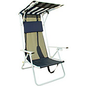 Quik Shade Beach Chair