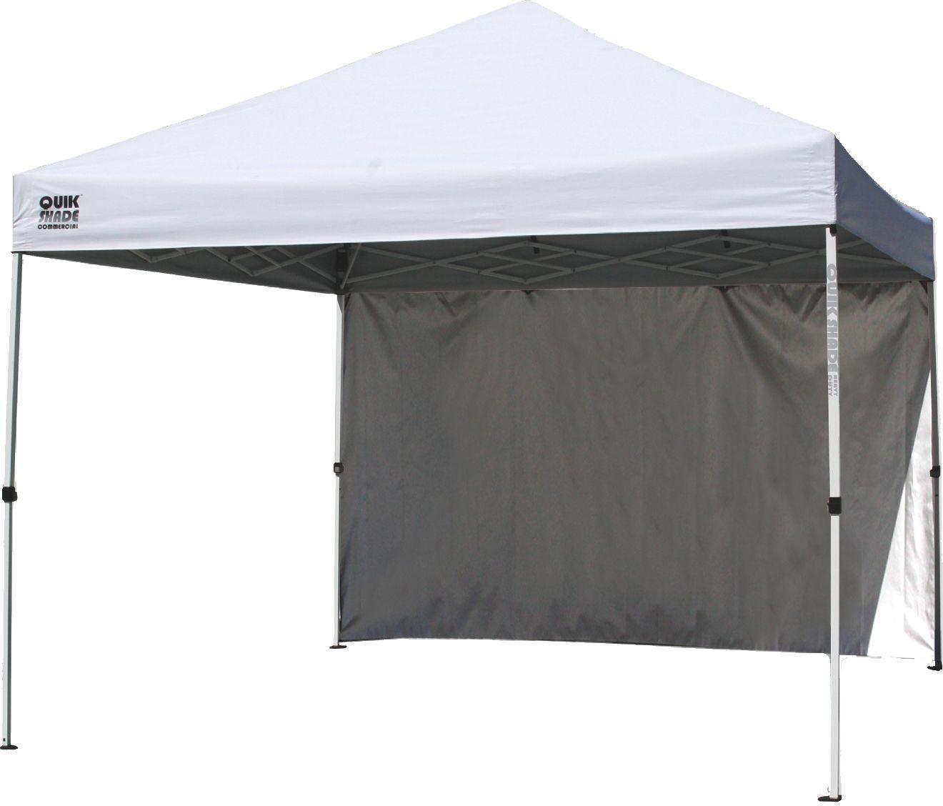 noImageFound ???  sc 1 st  DICKu0027S Sporting Goods & Quik Shade Commercial C100 10u0027 x 10u0027 Instant Canopy | DICKu0027S ...