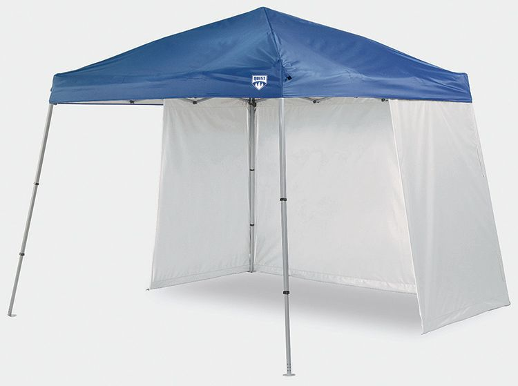 Product Image Quest 10 x 10 Wind Screen & Canopy Tents Pop Up Tents u0026 More | DICKu0027S Sporting Goods