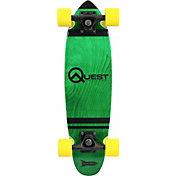 Quest 24'' Pockit Rockit Skateboard
