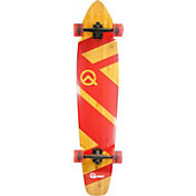 Quest 44'' Crimson Longboard