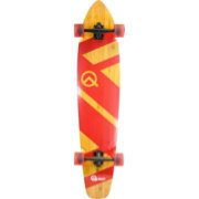 Quest 44'' Crimson Longboard