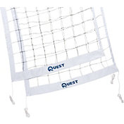 Quest Premium Level Volleyball Net