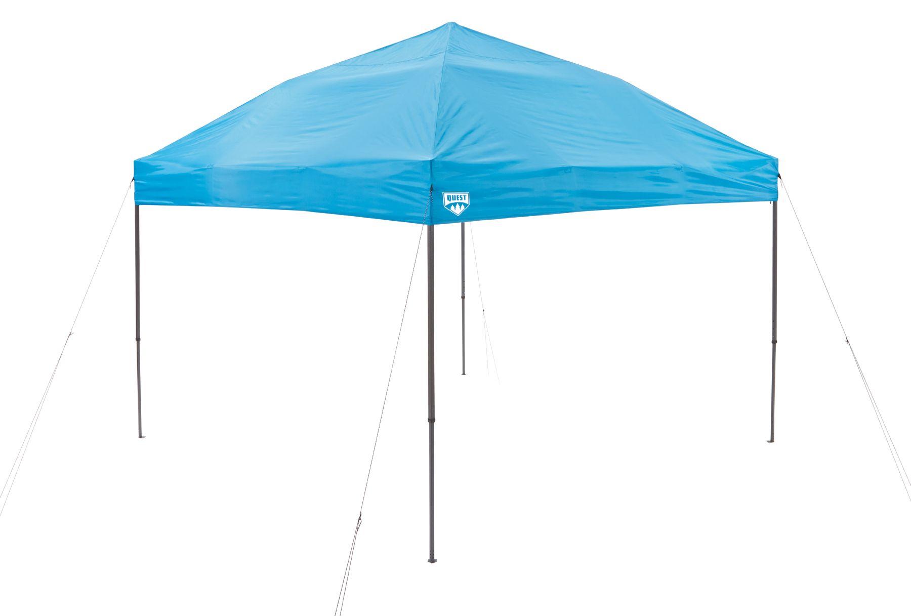 product image quest 12u0027 x 12u0027 straight leg canopy - 10x20 Pop Up Canopy