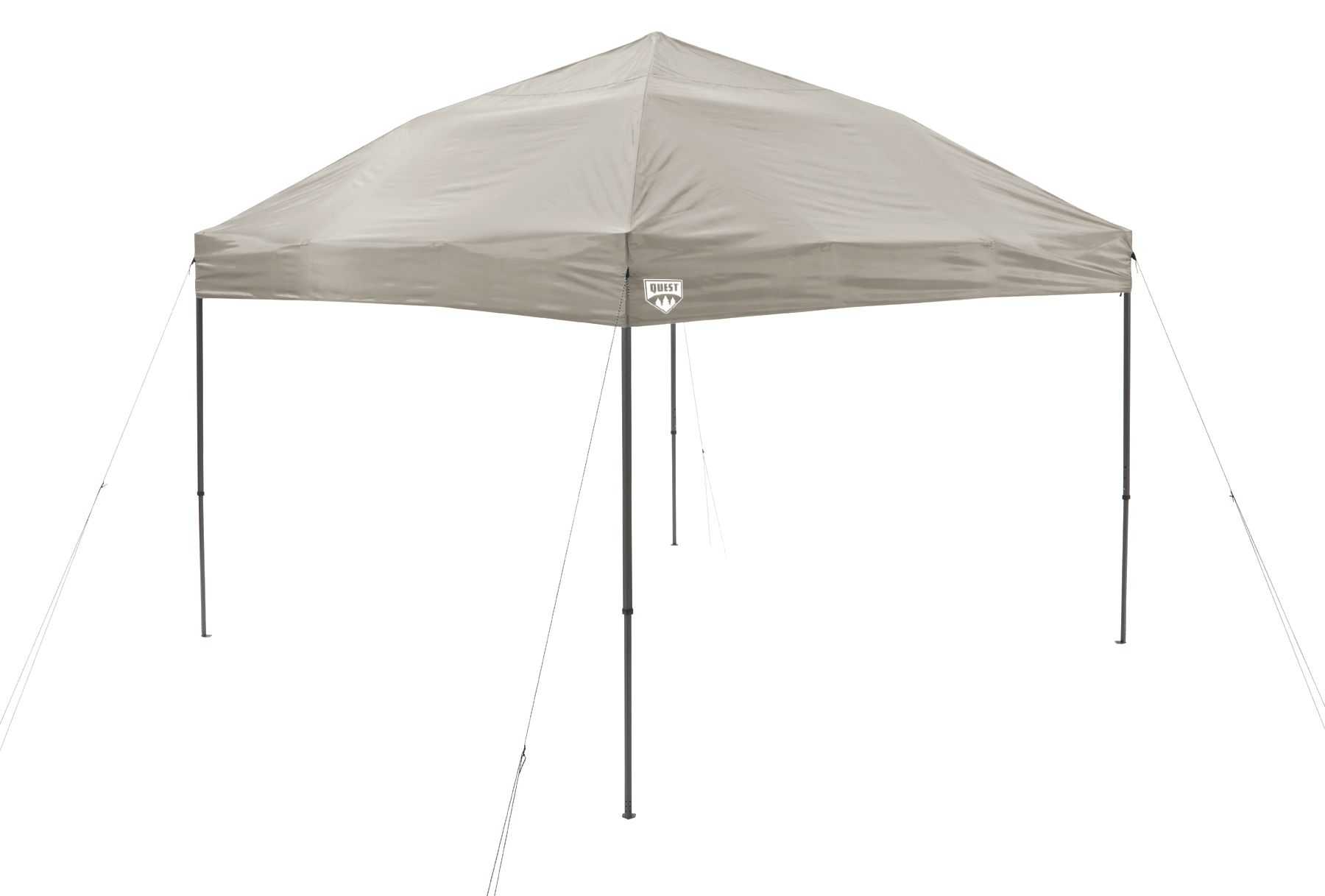 Quest 12 X Straight Leg Canopy