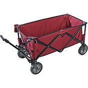 $59.99 Quest Folding Wagon - 40% Off
