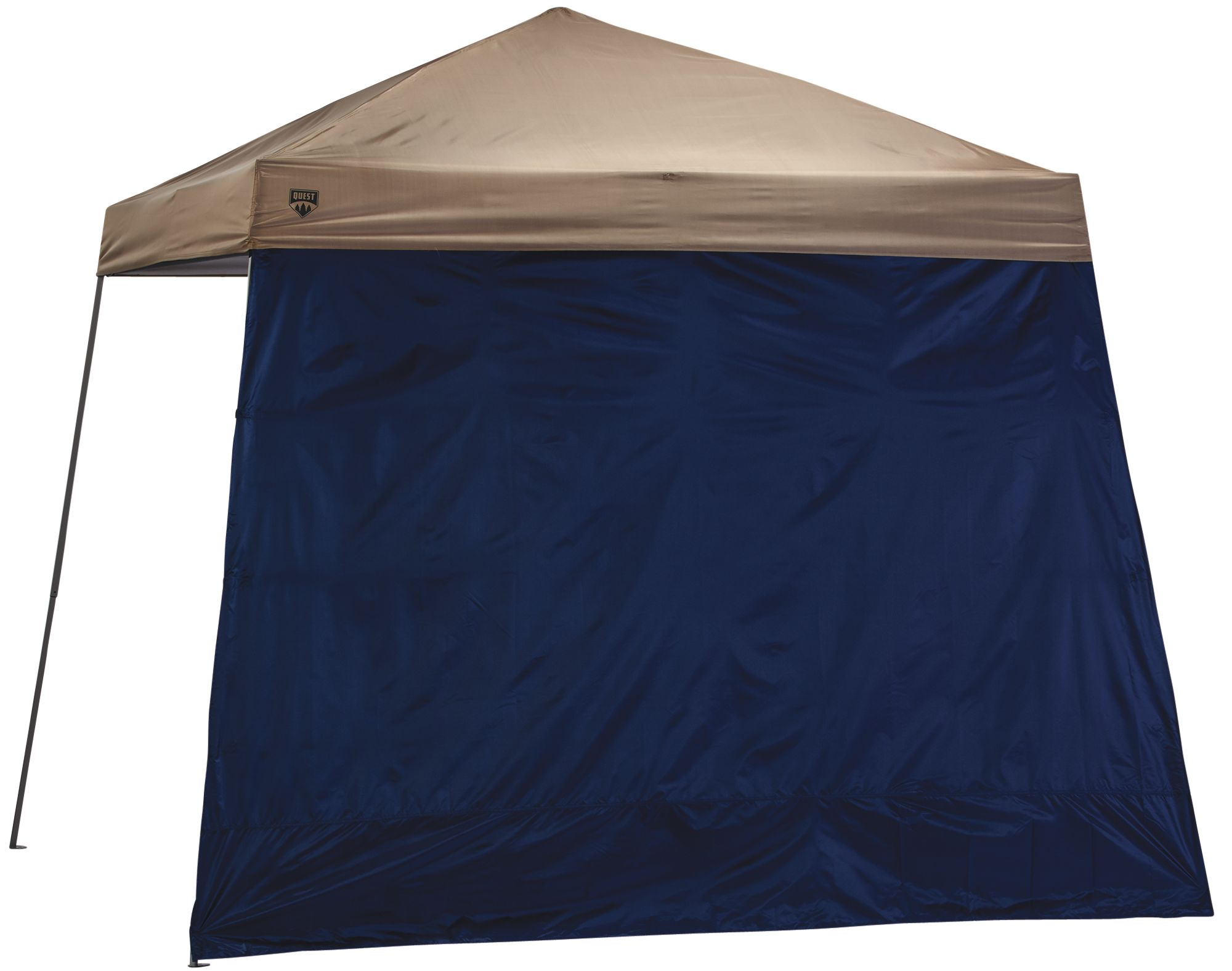 Product Image Quest 10u0027 x 10u0027 Slant Leg Canopy Sidewall  sc 1 st  DICKu0027S Sporting Goods & Quest Canopy Tents | Best Price Guarantee at DICKu0027S