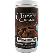 Quest Protein Powder Chocolate Milkshake 2 LBS