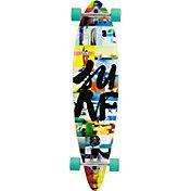 Quest 42'' Surf Mosaic Longboard