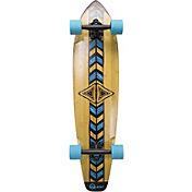 Quest 36'' Totem Longboard