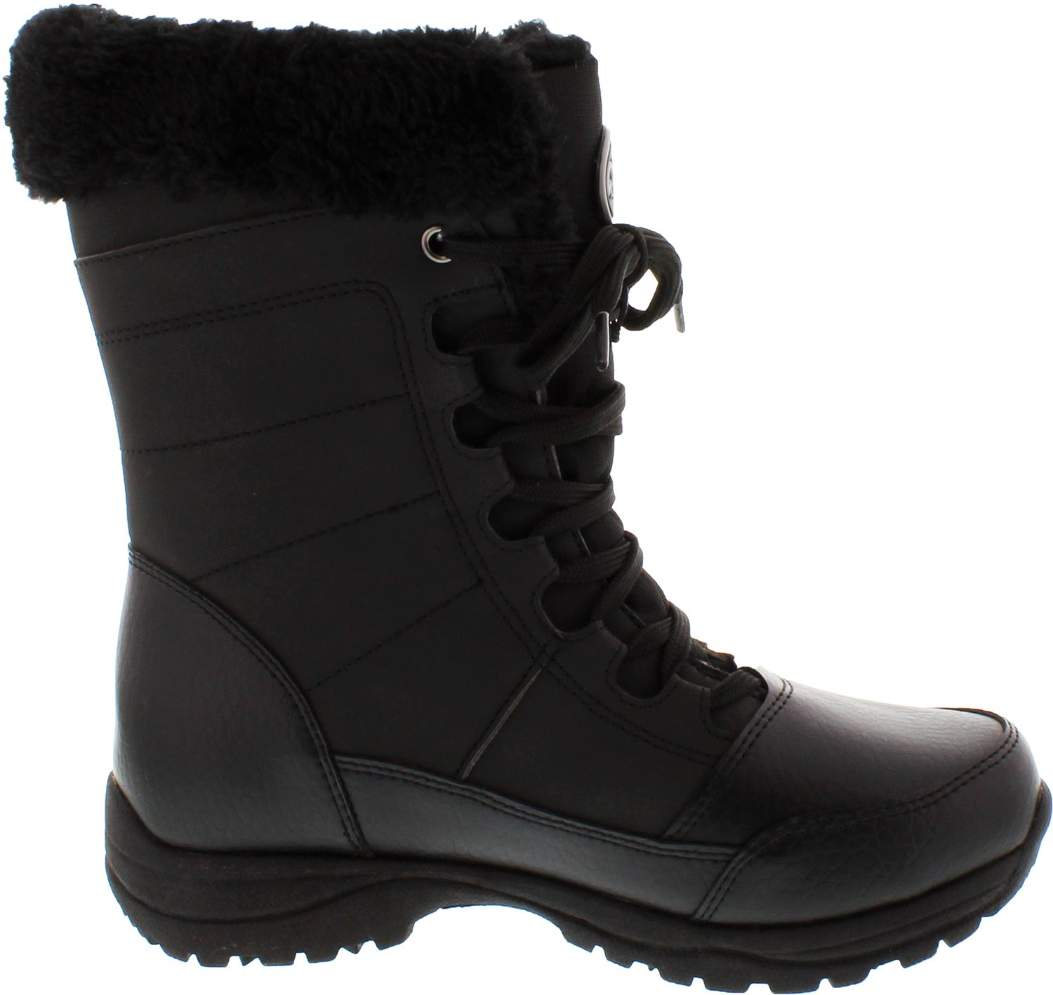 Quest Women's Glacier Winter Boots| DICK'S Sporting Goods