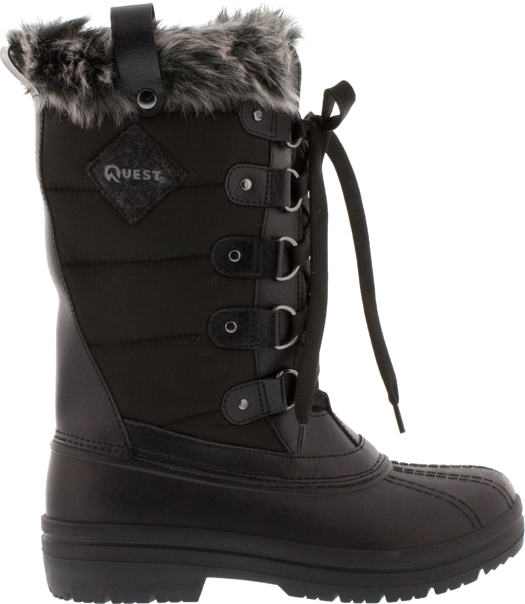 Discount Supply Get Authentic Winter boots - black Discount Prices Sale Top Quality Knock Off PaZ6vHt