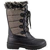 Women's Fur Boots
