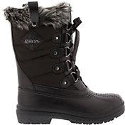 Quest Kids' Powder 200g Winter Boots