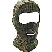 QuietWear Digital Knit Camo Patented Mask