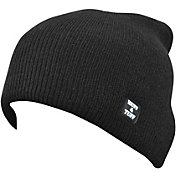 QuietWear Men's Ruff And Tuff Four-Layer Hat