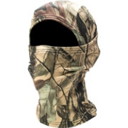 QuietWear 3-in-1 Spandex Mask