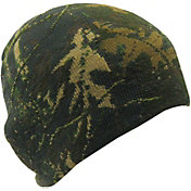 QuietWear Youth Digital Knit Camo Beanie
