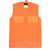 QuietWear Youth Hunting Safety Vest