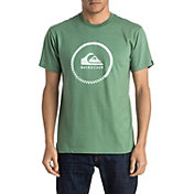 Quiksilver Men's Active Logo T-Shirt