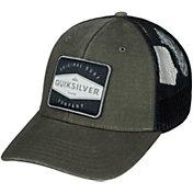Quiksilver Men's Destril Trucker Hat