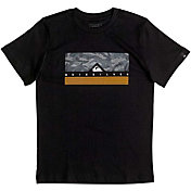 Quiksilver Boys' Jungle Box T-Shirt