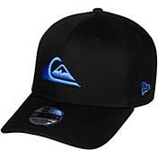 Quiksilver Men's Mountain & Wave New Era Hat