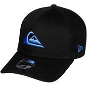 Quiksilver Men's Mountain & Wave New Era Hat