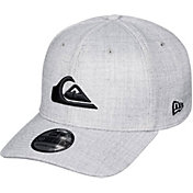 Quiksilver Men's Mountain & Wave Colors New Era Hat