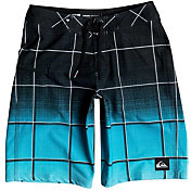 Quiksilver Boys' Everyday Electric Vee Board Shorts