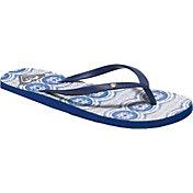 Roxy Women's Bermuda Flip Flops