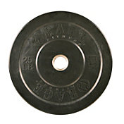 RAGE 25 lb. Olympic Bumper Plate