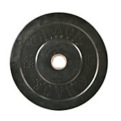 RAGE 45 lb. Olympic Bumper Plate