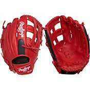 "Rawlings 12.75"" GG Elite Series Glove"