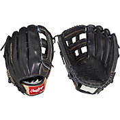 "Rawlings 12.75"" Gold Glove Series Glove"