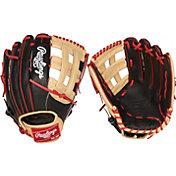 "Rawlings 12.75"" Bryce Harper HOH Series Glove"
