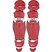 Rawlings Adult 950X Series Catcher's Leg Guards