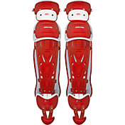 Rawlings Adult 16.5'' Pro Preferred Catcher's Leg Guards