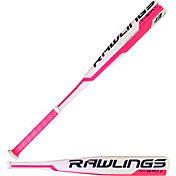 Rawlings Girls' Quatro T-Ball Bat 2017 (-13)