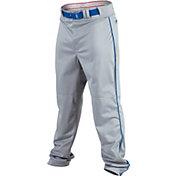 "Rawlings Boys' Premium Plated 1/8"" Piped Baseball Pants"