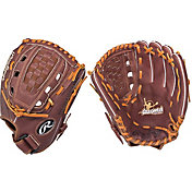 """Rawlings 12"""" Youth Fastpitch Series Glove"""