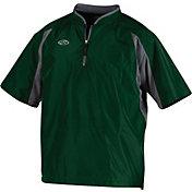 Rawlings Men's Short Sleeve Batting Jacket