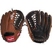 "Rawlings 12"" Youth Premium Pro Taper Glove"