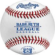 Rawlings RBRO1 Official Babe Ruth League Baseball