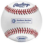 Rawlings CIF Southern Section NFHS Baseball