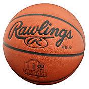 "Rawlings Ohio Game Basketball (28.5"")"