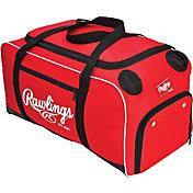 Rawlings Covert Bat Duffle Bag